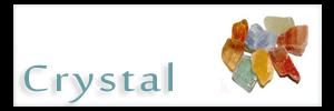 Crystal Healing Edinburgh